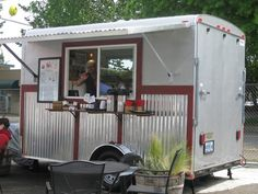 Ole Latte Coffee, my great friend Todd Edwards own this amazing coffee cart. Please go see him.