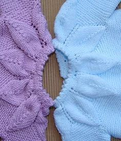 tutorial de Jersey de bebé Chrochet, Baby Knitting, Fingerless Gloves, Arm Warmers, Knitted Hats, Diy And Crafts, Winter Hats, Baby Knits, Fashion