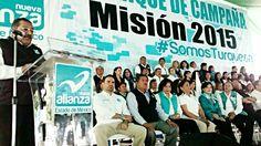 Misión 2015