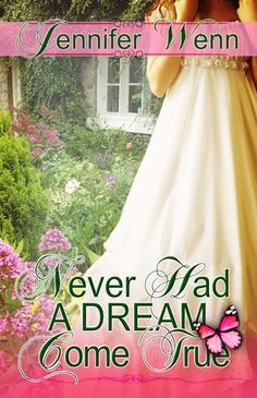 5 Stars ~ Historical ~ Read the review at http://indtale.com/reviews/historical/never-had-dream-come-true
