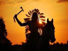 shadowed warrior
