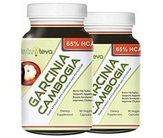 Pure Garcinia Cambogia Extract 65% HC... $14.89 #topseller