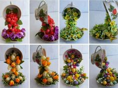 Sweet Home: Kaunid tassid Fresh Flowers, Event Decor, Flower Art, Flower Ideas, Floral Arrangements, Centerpieces, Sweet Home, Projects To Try, Arts And Crafts