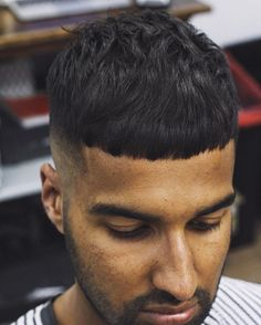What do you think of the crop? Cut from @nomadbarberldn