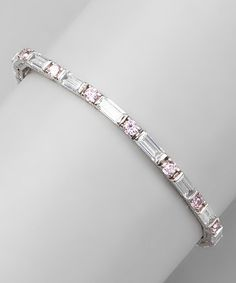 Arm Candy: Tennis Bracelets | Daily deals for moms, babies and kids...I love it!!!!