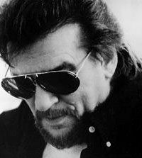 Grew up listening to Waylon Jennings records.  Wish he was still here to make great music!