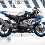 BMW HP4 High Performance Motorcycle | stupidDOPE.com