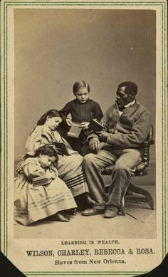 "The ""White"" Slave Children of New Orleans 