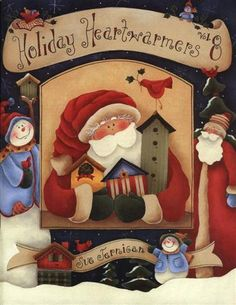 Album Archive - Holiday heartwarmer 08