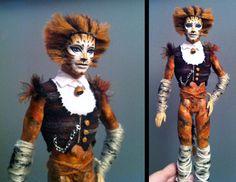 Cats Doll - Skimbleshanks by BWCat on DeviantArt