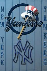 ~New York Yankees~ Yankees Logo, Damn Yankees, Yankees Fan, New York Giants, New York Yankees, Basketball Goals For Sale, Basketball Shoes, Basketball Court, Mlb Teams