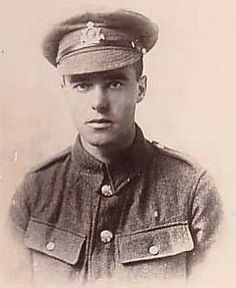 Harold John Colley VC, MM