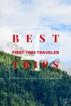 4 Best First-Time Traveler Friendly Trips — Page by Paige - Female Travel Blog