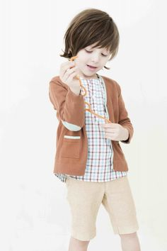 Neige collection for kidswear from Ladida.com photographed by Gretchen Easton