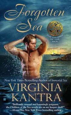"""Read """"Forgotten Sea"""" by Virginia Kantra available from Rakuten Kobo. Fallen angel Lara Rho is desperate to prove herself a seeker by rescuing the restless sailor Justin Miller. Paranormal Romance Books, Romance Novels, Sea New York, Mermaid Man, True Romance, Story Arc, Bestselling Author, Book Lovers, Audio Books"""