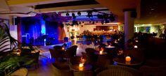 *A charming night in the lounge Bar at #GloriaPalaceRoyal *Una noche de encanto en el Bar Salon de Gloria Palace Royal #RoyalPalaceRoyal