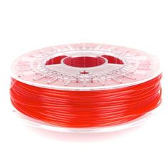 3d Printer Consumables *sale* Formfutura Easyfil Pla Red Filament 1.75mm 750g Making Things Convenient For The People