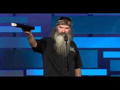 Duck Commander Phil Robertson Talks About Why This Country Needs More Jesus