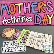 Mothers Day Activities for Kids Plus a FREEBIE This Mother's Day Flip Book is fun, easy, and will go along with the other gift ideas and crafts Weather Activities For Kids, Father's Day Activities, Activity Days, Ocean Activities, Grandparents Day Activities, Mothers Day Crafts For Kids, Mother's Day Theme, Kindergarten Readiness, Kindergarten Crafts