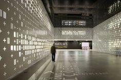 SKIN / P-06 Atelier + JLCG Arquitectos