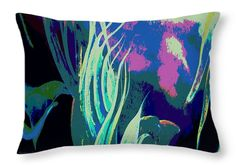 Multicolored Melody Waves Throw Pillow for Sale by Faye Anastasopoulou Throw Pillow, print,home,acce Bedroom Sitting Room, Bedroom Decor, Bed Room, Colourful Living Room, Picture Gifts, Fancy Houses, Pattern Pictures, Cool Themes, Pillow Reviews