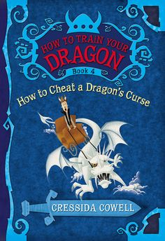Favor-How to Cheat a Dragon's Curse (How to Train Your Dragon, #4)