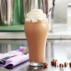 Mocha Cappuccino Milkshake from Jif®