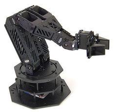 Trossen Robotics PhantomX Reactor Robot Arm
