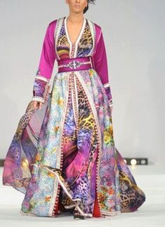 Moroccan Dress. This dress is amazing
