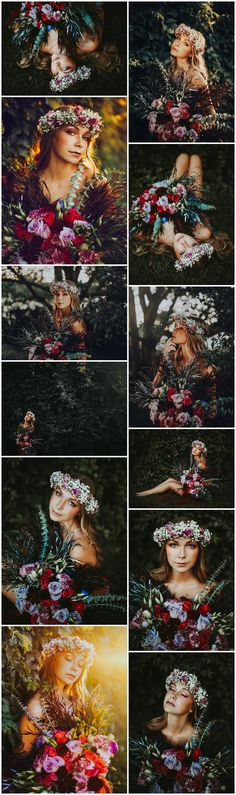 Floral Photoshoot with Concrete Daisez Photography Portraits, Photography Ideas, Most Beautiful Flowers, Floral Arrangements, Concrete, Photoshoot, Bridal, Model, Image