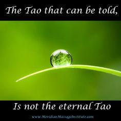 Lao Tzu, Tao Te Ching  # Tao Te Ching #Tao >> Big Tree School of Natural Healing