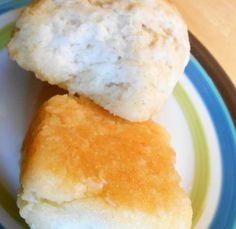 The Better Baker: Killer 7-Up Biscuits (4 ingredients!) Jeff said these are the best biscuits he's ever had. 09/2014