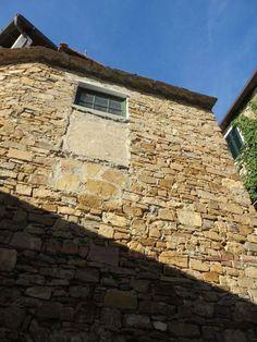 Cipressa (IM)  centro storico
