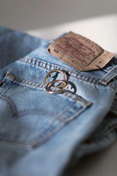 THE MAGIC OF LEVI'S 501 - FashionMugging