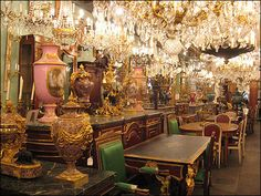 antique stores in new orleans - Google Search