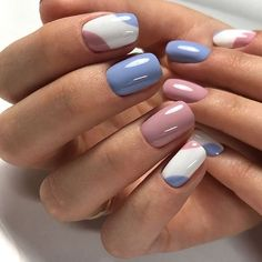 +110 bluesky shellac nail polish colours 2018