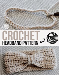Hi friends! Perhaps you're a new friend… hi new friend! *waves* You may be new here because you're brand new to crochet. You've learned to chain stitch and single crochet and maybe even double crochet (gasp!). Now you're ready to go out on your own and take on the crochet world! Here are my 5Read More