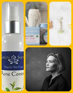 organic skincare for acne prone skin Best Natural Skin Care, Organic Skin Care, Acne Prone Skin, Skincare, Soap, Nature, Naturaleza, Natural Skin Care, Skincare Routine