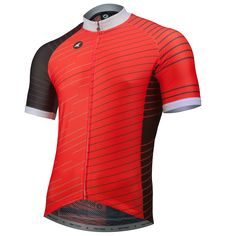 Ascent Air 2.0 Jersey Men s-Intersection. Cycling WearBike WearCycling ... 078785fcf