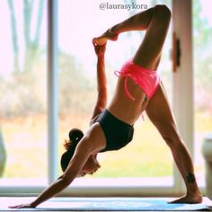 laura sykora.  #yoga