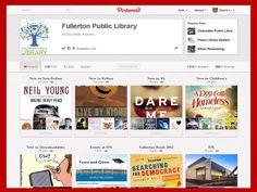 ACRL2013: Public Library - Fullerton Public Library - Fullerton, CA [10/28/12]