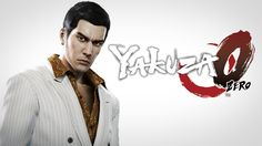 Yakuza 0 - E3 2016 Trailer