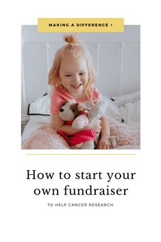 You can turn anything you are passionate about into a fundraiser with the American Cancer Society! Learn how to get started, what to do and how to help raise money to fund cancer research. @americancancersociety  #PassionToPurpose #AttackingCancer #Ad