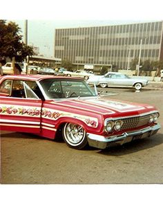 53 best lowriders images rolling carts car tuning cars rh pinterest com