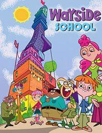 wayside school mrs jewls baby