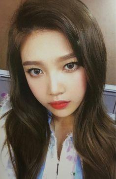 Red Velvet JOY rookie photocard 조이 레드벨벳
