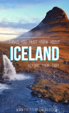 Trip to Iceland | Ic