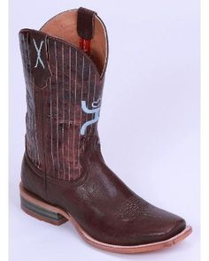 Twisted X Hooey Boot