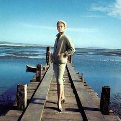Tippi Hedren / The Birds (1963)