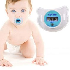 Cheap termometro digital testa, Buy Quality household thermometer directly from China pacifier digital thermometer Suppliers: New Household Fahrenheit Health Monitor Baby Nipple Temperature Thermometer LCD Digital Mouth Pacifier Chupeta Termometro Testa Baby Health, Kids Health, Health Care, Baby Temp, Kids Fever, Digital Thermometer, Infrared Thermometer, Baby Cover, Baby Body